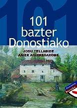 101 bazter Donostiako