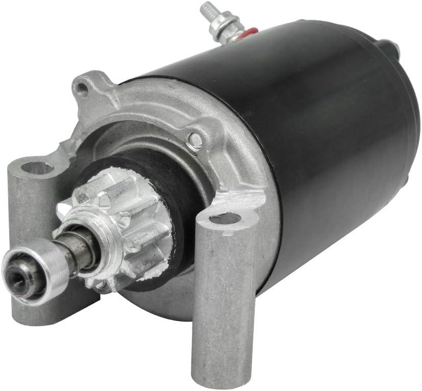 Starter Max Recommended 60% OFF Motor Replacement For John Scotts 15-23 HP Kohler Deere