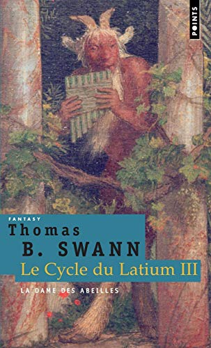 La Dame des abeilles. Le Cycle du Latium, vol.3 PDF Books