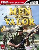 Men of Valor - Prima's Official Strategy Guide de Dan Irish