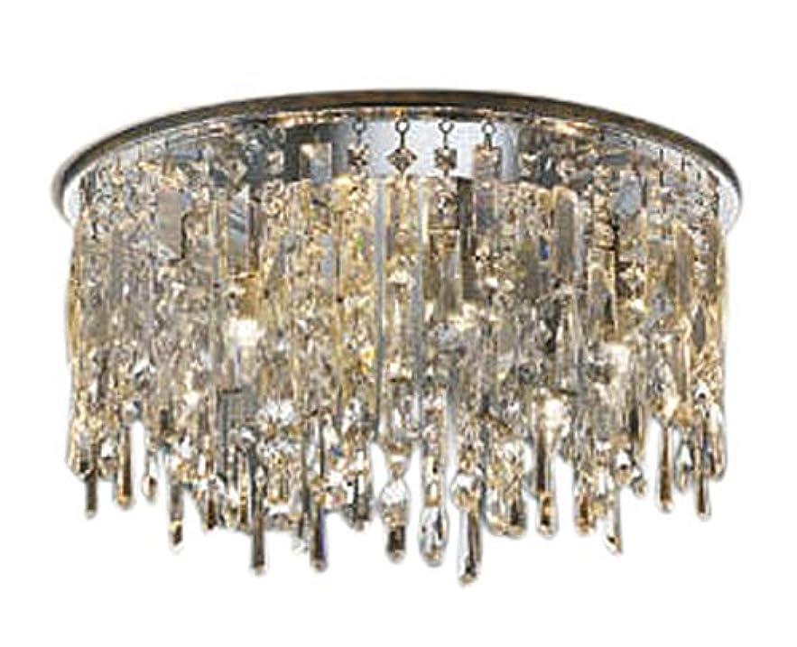 優れたエンドテーブルペストコイズミ照明 シャンデリア AA49336L 本体: 奥行25.5cm 本体: 高さ48cm 本体: 幅48cm