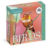 Audubon Birds Page-A-Day Calendar 2022