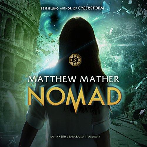 Nomad: The Nomad Trilogy 1