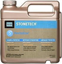 StoneTech RTU Revitalizer, Cleaner & Protector for Tile & Stone, 1-Gallon (3.785L), Citrus Scent