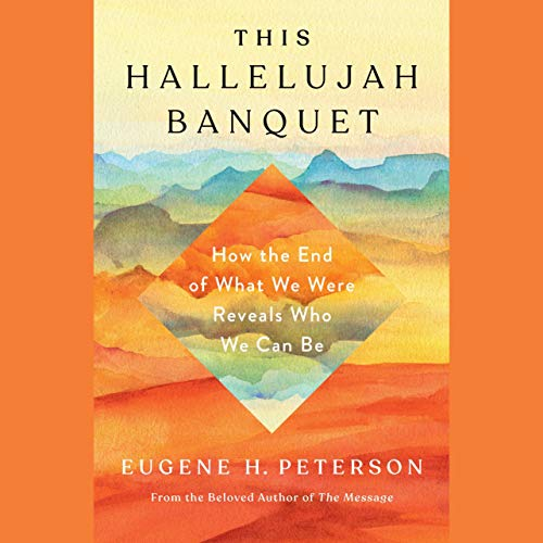This Hallelujah Banquet  By  cover art
