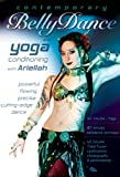 Contemporary Belly Dance and Yoga, with Ariellah: Tribal fusion bellydance classes, Belly dance fitness, workout, and yoga instruction, Beginner-intermediate by Ariellah