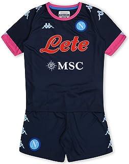 Ensemble third enfant SSC Napoli 2020/21