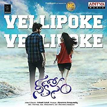 "Vellipoke Vellipoke (From ""Nee Kosam"")"