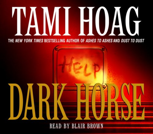 Dark Horse  By  cover art
