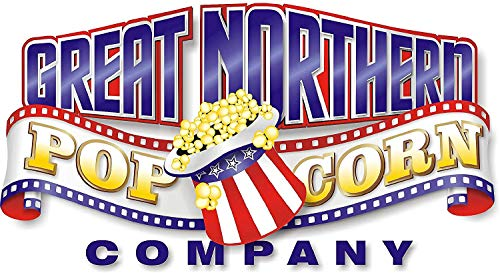 Product Image 4: Great Northern Popcorn Company 8 Oz Kettle Premium Popcorn Portion Packs with Gourmet Popcorn Kernels, Coconut Oil, and Butter Flavored Salt, Case of 24