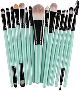 FSKB Makeup Brushes Set Eye Shadow Foundation Powder Eyeliner Eyelash Lip Make Up Brush Cosmetic Beauty Tool Kit Hot LH
