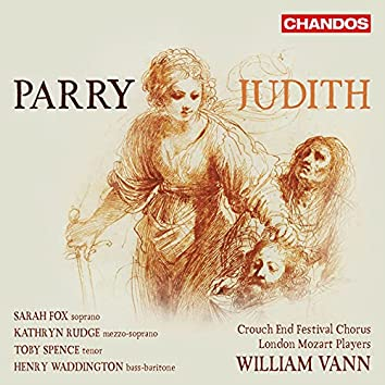 Parry: Judith