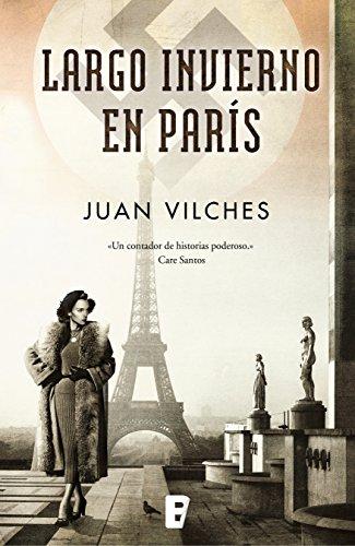Largo invierno en París