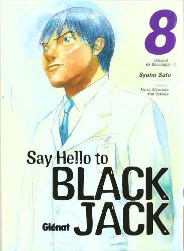 say hello to black jack 8