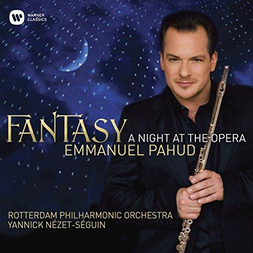 Fantasy: A Night At The Opera