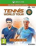 Tennis World Tour - Roland Garros Edition