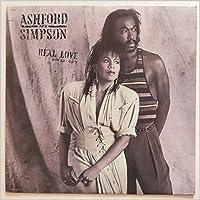 Real love (US, 1986) / Vinyl record [Vinyl-LP]