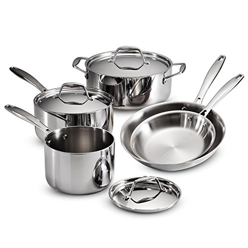 Tramontina 80116/247DS Gourmet Stainless Steel...