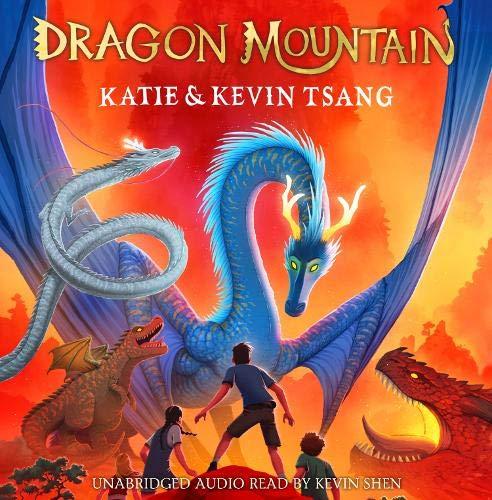 Dragon Mountain Titelbild