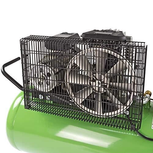 Dema Stabilo Kompressor 100L 230 Volt 450/10/100 - 3