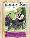 Johnny Kaw: 1997 Coloring Book Edition, Updated