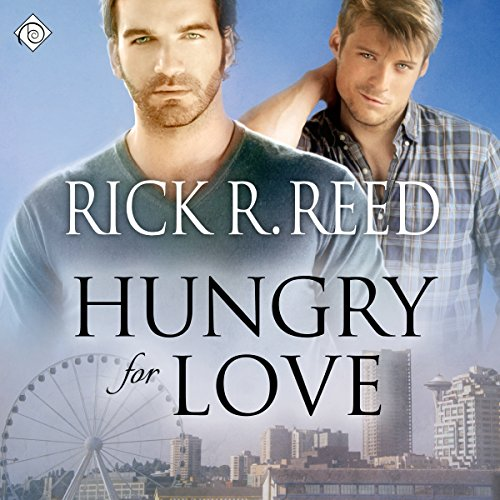 Hungry for Love  By  cover art