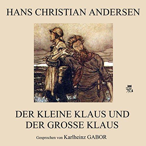 Der kleine Klaus und der große Klaus Titelbild