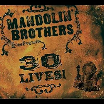 30 LIVES ! (Live)