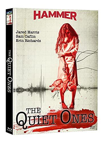 The Quiet Ones - Mediabook - Limited Edition auf 100 Stück [Blu-ray]