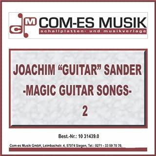 jack sanders guitar