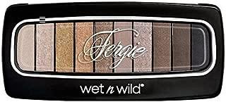 Wet N Wild Fergie Photo Focus Studio Eyeshadow Palette A226 Milano Collections