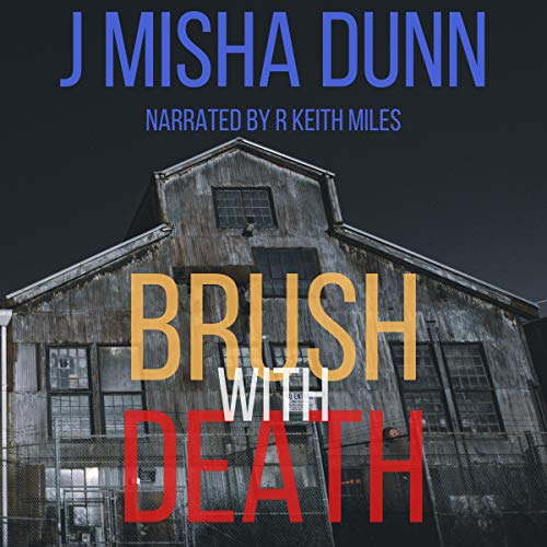 Brush with Death cover art