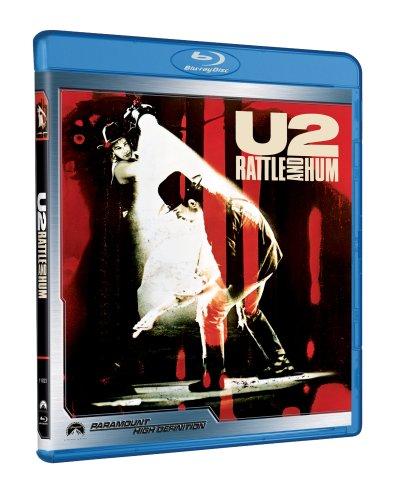 U2 Rattle & Hum [Edizione: Germania]