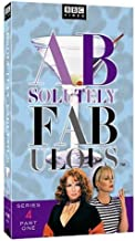 Absolutely Fabulous - Series 4, Part 1 VHS
