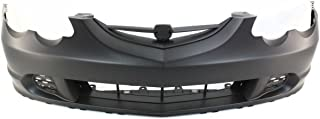 MBI AUTO - Painted to Match, Front Bumper Cover Fascia for 2002 2003 2004 Acura RSX 02 03 04, AC1000143