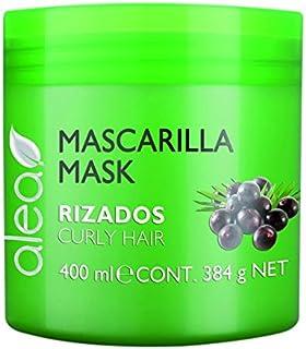 Alea Hair Mask for Curly Hair with Acai Extract 13.5oz / 400ml