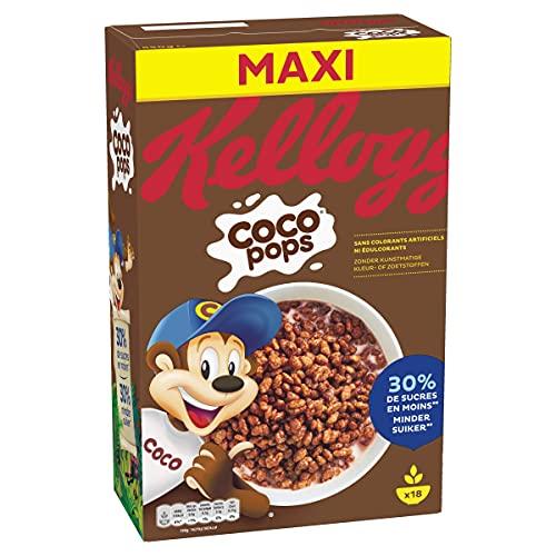 Coco Pop s Céréales Original 550 g