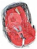 Protector de lluvia Compatible con Maxi Cosi Pebble asiento de coche (228)