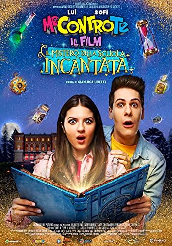 Me Contro Te - Il Mistero Della Scuola Incantata (DVD) ( DVD)