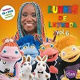 Los Lunnis Vol. 6