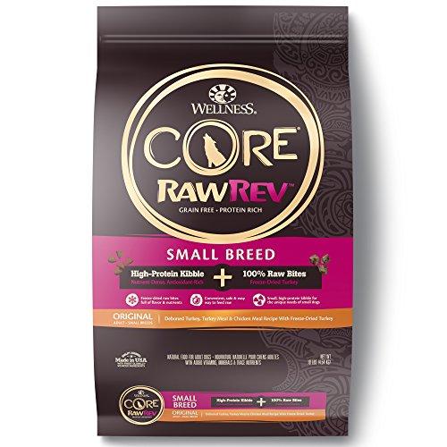 Wellness CORE RawRev Natural Grain Dog Food