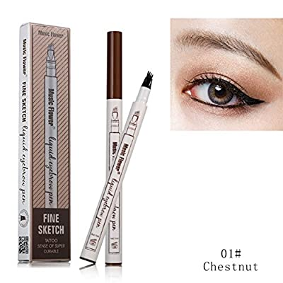 Chianrliu® Tattoo Eyebrow Pen