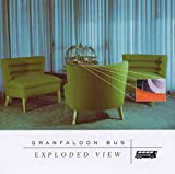 Granfaloon Bus: Exploded View (Audio CD)