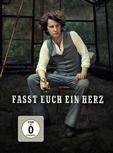 Box 'Fasst Euch ein Herz' + Gedichtband mit 49 Texten + DVD der arte Dokumentation