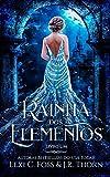 Rainha dos Elementos: Livro Um: 1