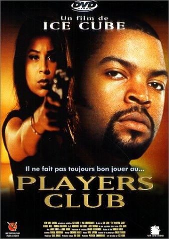 Players Club [Francia] [DVD]