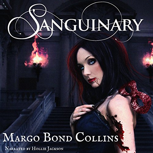 Sanguinary: A Night Shift Novel audiobook cover art