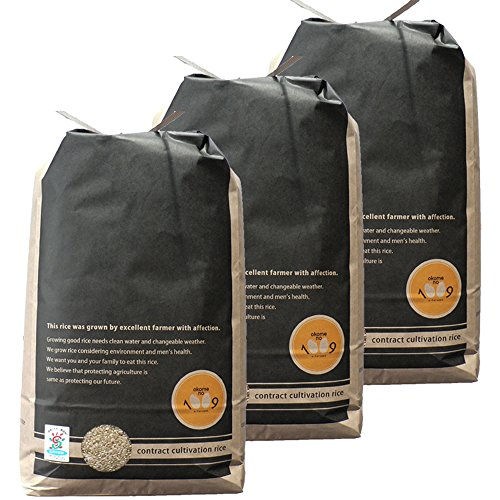 新米 ミルキークイーン 30kg(◆玄米30kg(10kg×3)) 玄米 三重県伊賀産 【ヒラキファーム】 令和2年産 送料無料