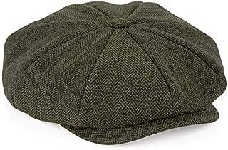 Erkek Şapka Balıksırtı Peaky Blinders Kasket