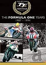 Isle of Man TT Formula One Highlights 1987 - 1994 DVD [NTSC]